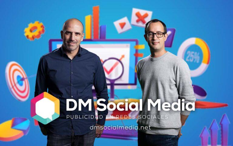 DMSocialMedia Andres Inaki